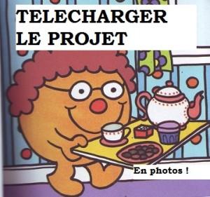 telecharger le projet