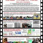 projet vaillant 2014