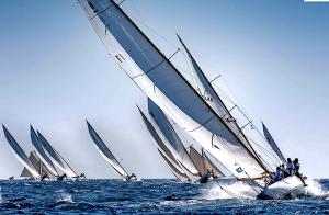 course de voilier
